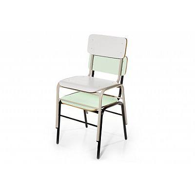 Cadeira Escolar em formica